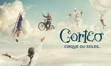 Se ve imagen de Cirque du soleil_corteo_granada