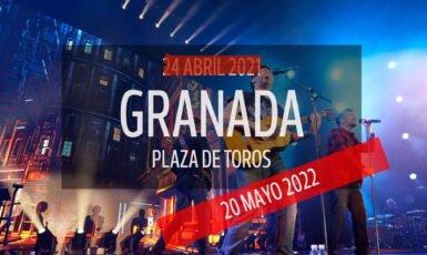 Estopa Granada 2022